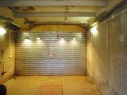 Продам капитальный гараж, ГСК Автоклуб № 34. Шлюз, за жби, Продажа гаражей в Новосибирске, ID объекта - 400072540 - Фото 4
