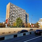 Продажа квартиры в районе Арбата, Новинский бульвар, дом 15 - Фото 2