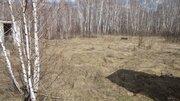 Продам участок, под индивидуальное жилищное строительство, Кетовский . - Фото 5
