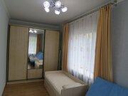 Продается двухкомнатная квартира на ул. Салтыкова-Щедрина