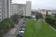 Продается квартира Москва, Поречная улица,17/22 - Фото 4