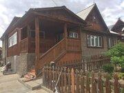 Продажа дома, Улан-Удэ, Ул. Шевченко - Фото 1