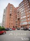 Продажа квартир ул. Ады Лебедевой, д.109