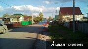 Земельные участки ул. Волжская
