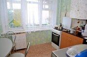 3-х комнатная квартира на Чкалова, Купить квартиру в Витебске по недорогой цене, ID объекта - 316873367 - Фото 7