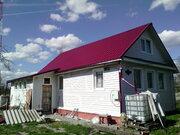 Продам жилой дом ИЖС на участке 20 соток Лен. обл, дер.Васькины Нивы - Фото 5