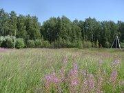 Земельный Участок, Большое кропотово - Фото 1