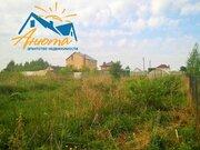 15 соток ПМЖ в Жуково на Протвинском поле