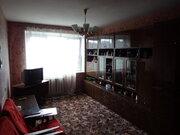 2 комн квартира с изилир комнатами в Егорьевске в 3-м мкр