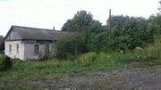 Дом, Рязанская область, Рязанский район, деревня Глядково - Фото 1