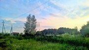 Участок 8,4 сот. , Рублево-Успенское ш, 29 км. от МКАД. - Фото 5