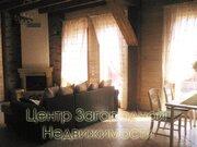 Дом, Новорижское ш, 15 км от МКАД, Степановское, Коттеджный поселок .