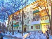 Продается комната 13,7 кв.м, в г. Фрязино, у л. Ленина - Фото 1