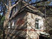 Продается 4-к дом