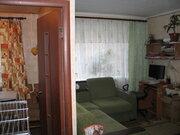 Однокомнатная квартира в Туле, Купить квартиру в Туле по недорогой цене, ID объекта - 322727247 - Фото 2