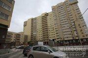 Продажа квартиры, Новосибирск, Ул. Галущака, Купить квартиру в Новосибирске по недорогой цене, ID объекта - 322478207 - Фото 21