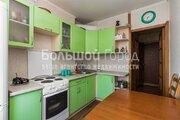 Продажа квартиры, Новосибирск, Ул. Железнодорожная, Продажа квартир в Новосибирске, ID объекта - 330949412 - Фото 21