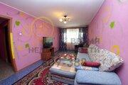 Продам 3-к квартиру, Новокузнецк г, улица Тольятти 16 - Фото 2