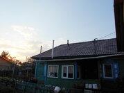 2 150 000 Руб., Продаю благоустроенный дом на 14 -й Амурской, Продажа домов и коттеджей в Омске, ID объекта - 502748590 - Фото 30