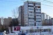Продам двухкомнатную квартиру, ул. Демьяна Бедного, 27, Купить квартиру в Хабаровске по недорогой цене, ID объекта - 325482985 - Фото 15