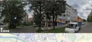 Сдается в аренду торговое помещение 87,2 кв.м. Калуга