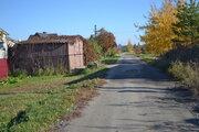 Продается земельный участок 6 соток, Чеховский р-н, д.Шарапово - Фото 5