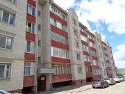 Квартира, ул. Абрамова и Соколова, д.3