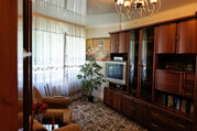 3-к квартира с отличным ремонтом на 15 мкр-не. 1 собственник. Торг, Купить квартиру в Липецке по недорогой цене, ID объекта - 321565839 - Фото 5
