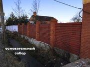Спб , Красносельский р-н , Володарский участок 23 сотки ИЖС - Фото 5