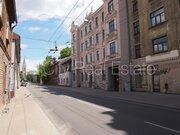 Продажа квартиры, Улица Авоту, Купить квартиру Рига, Латвия по недорогой цене, ID объекта - 319189295 - Фото 12