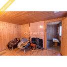 Отличный коттедж на В.Березовке, Купить дом в Улан-Удэ, ID объекта - 504570602 - Фото 9
