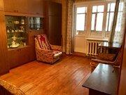 1 комнатная квартира в п. Тучково, Восточный микрорайон 4 - Фото 2