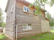 Заокский район, д. Малахово, Дом 90 кв.м. и 20 сот, 95 км от мкада - Фото 2