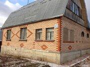 Продам дачу в Рузском районе поселок Сычево