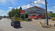 Четвертый этаж 1070 кв.м в здании Дома Быта в Иваново