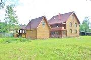 Дом в поселке Бутынь в 35 км от МКАД по Минскому шоссе - Фото 2