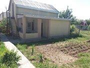 Продам дом в Молочной балке, СНТ Авторемонтник - Фото 2