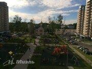 Продам 1-к квартиру, Некрасовский, микрорайон Строителей 42 - Фото 1