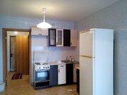 1 комнатная Карамзина, Аренда квартир в Красноярске, ID объекта - 319091048 - Фото 1