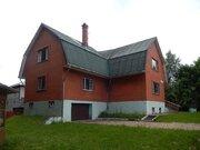 Дом, Волоколамское ш, Новорижское ш, 20 км от МКАД, Дедовск. . - Фото 1