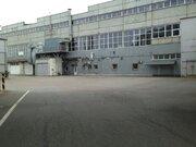 Сдается в аренду производственно-складское помещение