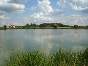 Пятницкое шоссе Участок у леса в Солнечногорском районе - Фото 1