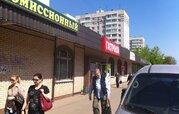 Магазин на Нагатинской ул.