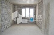 Продается 1-комнатная квартира в п.Киевский, Купить квартиру в Киевском по недорогой цене, ID объекта - 326002655 - Фото 1