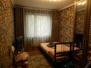 Трехкомнатная квартира в г. Королев ул. Исаева, дом 8 - Фото 5