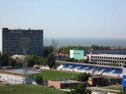 Квартира с евро-ремонтом с видом на море., Купить квартиру в Таганроге по недорогой цене, ID объекта - 310863165 - Фото 1