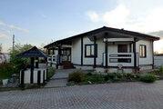 Продажа дома 120 кв.м в деревне Усадище - Фото 1