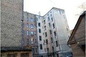 Историческое здание для реконструкции в центре Риги, Продажа домов и коттеджей Рига, Латвия, ID объекта - 503034260 - Фото 3