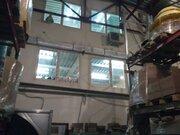 Производственное помещение 1100 кв.м,1 мвт. - Фото 2