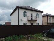 Новый дом 2014 г.п. 217 кв.м, добротный, в трех уровнях